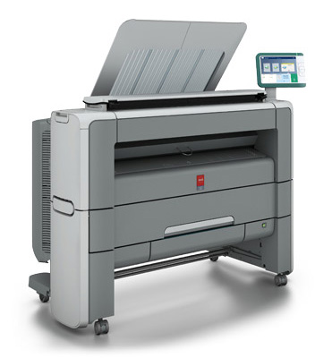 Plotter - DIN A0 bei Copyfix in Recklinghausen