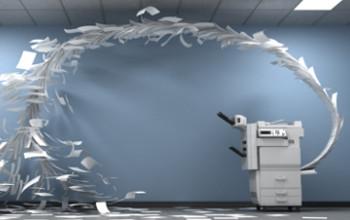 Druck- und Kopier-Service bis DIN A0