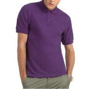Polo Shirt Baumwolle verschiedene Farben