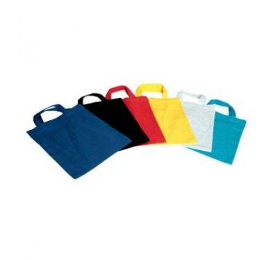 Apothekertasche verschiedene Farben unbedruckt
