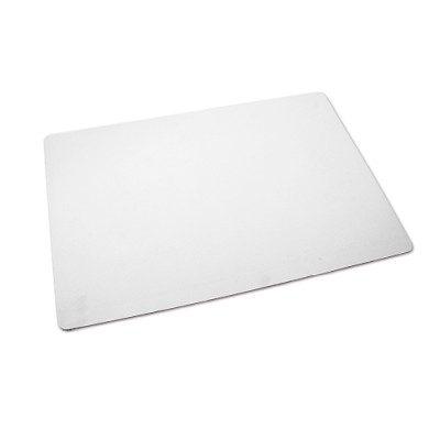 Textil-Tischset Weiß 390 x 260 mm unbedruckt